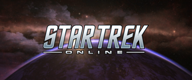 Click to go to the official home of Star Trek Online