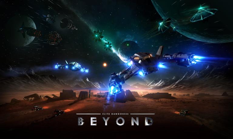 Beyond 3.0 Update Details